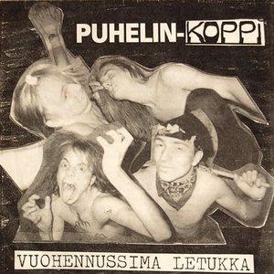 Immagine per 'Vuohennussima Letukka'