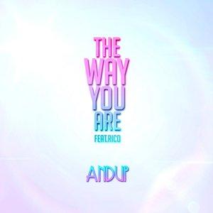 Bild für 'The Way You Are'