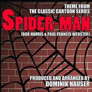 Imagen de 'Spider-Man - Theme from the Classic 1967 Cartoon Series (Single)'