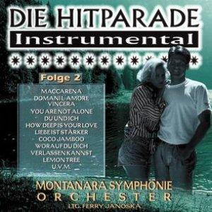 Image for 'Die Hitparade Instrumental Folge 2'