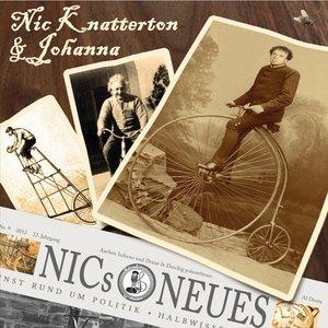 Image for 'NICs Neues'