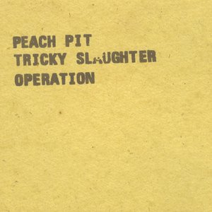 Image for 'Tricky Slaughter Operation'