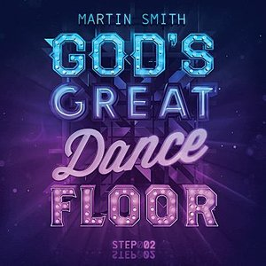 Image for 'God's Great Dance Floor'