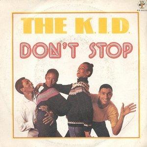 Imagem de 'Don't Stop / Do It Again'