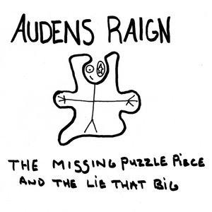 Image for 'The Missing Puzzle Piece and the Lie That Big'