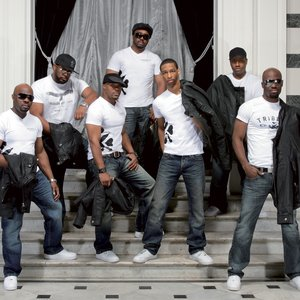Image for 'Naturally 7'