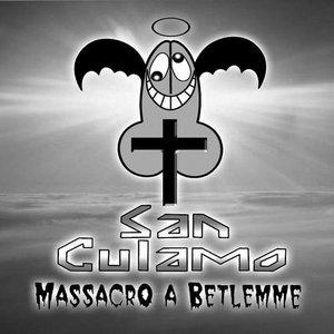 Bild für 'Massacro A Betlemme'