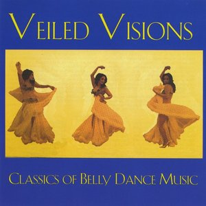 Image for 'Veiled Visions'
