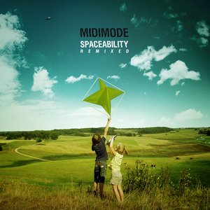 Image for 'Spaceability Remixed'
