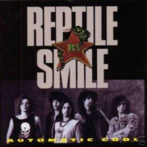 Image for 'Reptile Smile'
