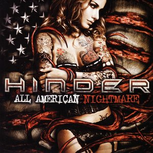 Image pour 'All American Nightmare'