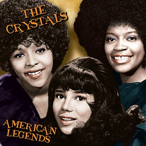 Immagine per 'The Crystals'