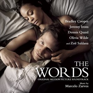 Image for 'The Words (Original Motion Picture Soundtrack)'