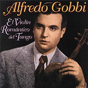 Image for 'El Violín Romántico del Tango'