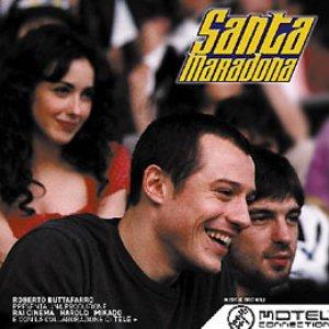Bild für 'Santa Maradona'