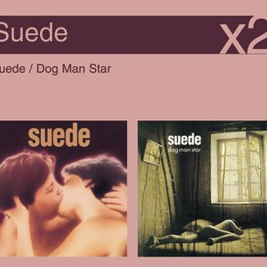 Image for 'Suede / Dog Man Star'
