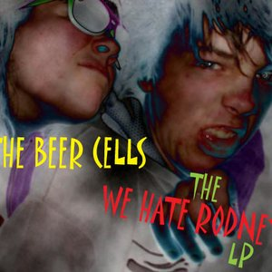 Image for 'the beer cells'