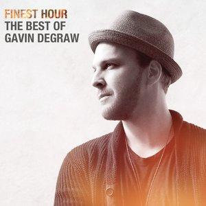 Bild für 'Finest Hour: The Best Of Gavin DeGraw'