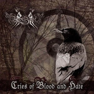 Image for 'Cries of Blood and Hate'
