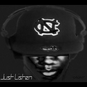 Image for 'Just Listen'