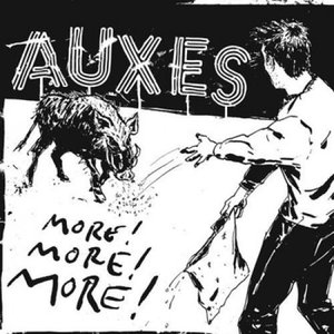 Image pour 'More!More!More!'