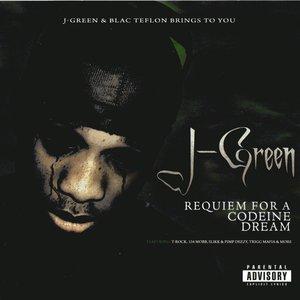 Image for 'Requiem For A Codeine Dream'