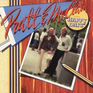 "Image for 'Pratt & McClain featuring ""Happy Days""'"