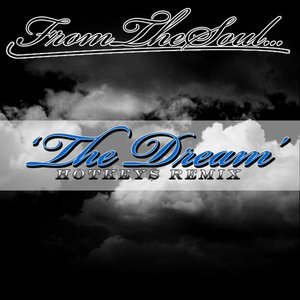 Image for ''the Dream' (Hot Keys Remix)'