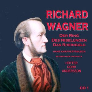 Image for 'Wagner Der Ring Des Nibelungen  Das Rheingold  Part 1'