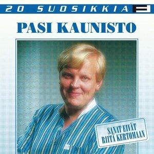 Image for '20 Suosikkia / Sanat eivät riitä kertomaan'