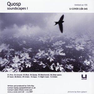 Image for 'Soundscapes I'
