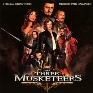 Image for 'The Three Musketeers'