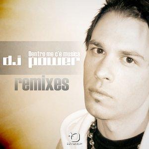 Immagine per 'Dentro me c'è musica (Remixes)'