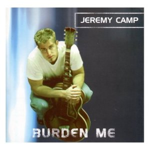 Image for 'Burden Me'