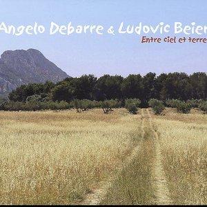 Image for 'Entre Ciel et Terre'