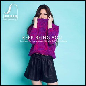 Image for 'Keep Being You - Single'