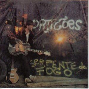 Image for 'Serpente de Fogo'