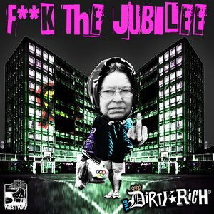 Image for 'F***k the Jubilee'