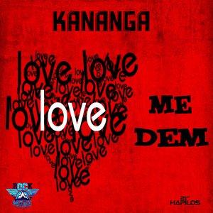 Image for 'Me Dem Love - Single'