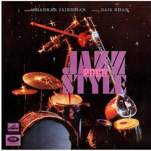 Image for 'Raga Jazz Style'