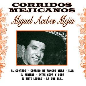 Image for 'Corrido de Pancho Villa'