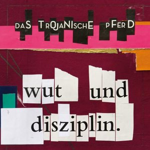 Image for 'Wut und Disziplin'