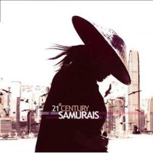 Image for '21st Century Samurais'