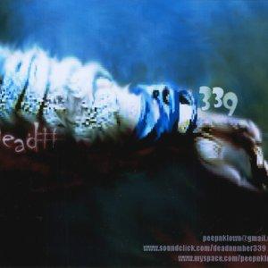 Bild för 'DEAD NUMBER 339'