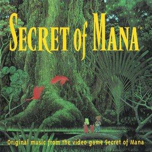 Imagem de 'Secret of Mana Original Soundtrack'