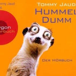 Image pour 'Hummeldumm - Der Hörbuch (Gekürzte Fassung)'