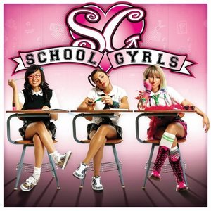 Imagem de 'School Gyrls (Bonus Track Version)'