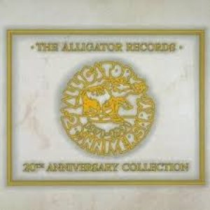 Image for 'The Alligator Records 20th Anniversary Collection'