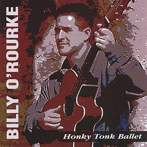 Bild für 'Honky Tonk Ballet'