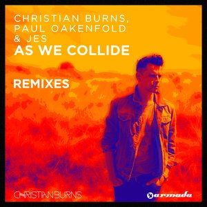 Image for 'As We Collide (Remixes)'